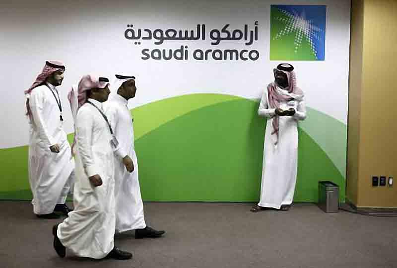 عرضه اولیه آرامکو نسخه سعودیها برای بالابردن قیمت شوک عربستان به بازار نفت