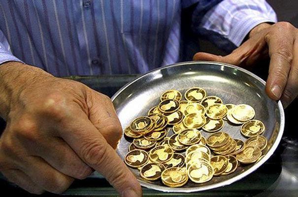 بعد از دلار نوبت به سکه رسید افزایش 140 هزار تومانی، سکه را چندنرخی کرد
