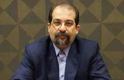 کامبیز پیکارجو مدیرعامل بیمه آرمان شد.