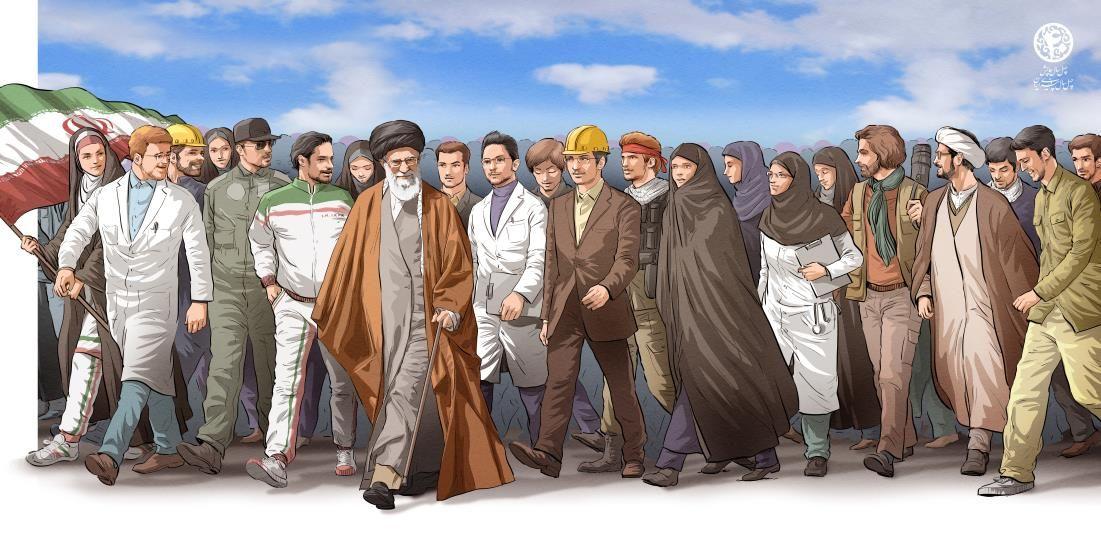 تبیین هفت سرفصل اساسی در گام دوم انقلاب
