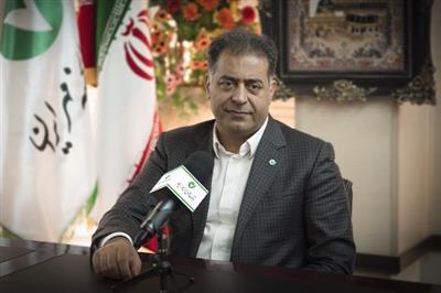 اجرای طرح مهر زرین در بانک قرض الحسنه مهر ایران