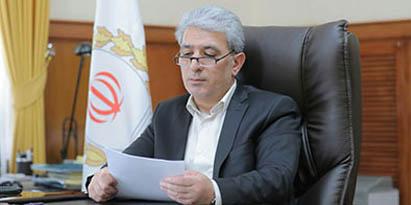 خط مشی مدیریت انرژی بانک ملّی ایران ابلاغ شد