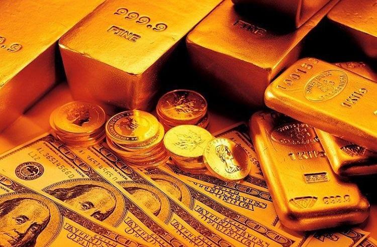کاهش دوباره قیمتها در بازار طلا در بازار ارز و سکه چه میگذرد؟