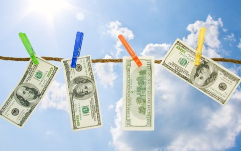 مبارزه با پولشویی در گرو مهار نقدینگی
