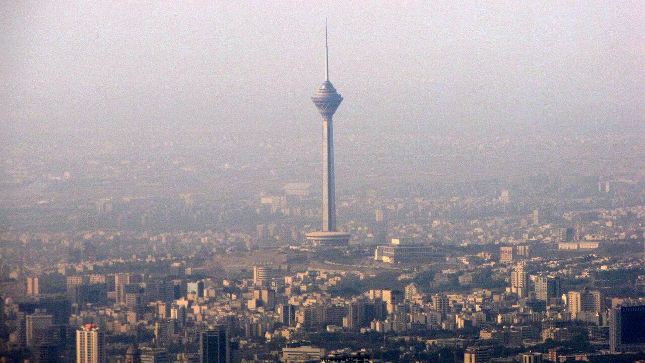 هشدار؛ منتظر آلودگی یک هفته ای هوا باشید