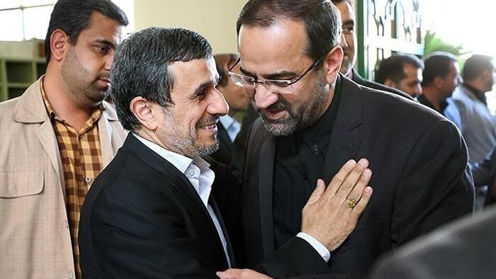 دورخیز کابینه احمدی نژاد برای انتخابات ۱۴۰۰